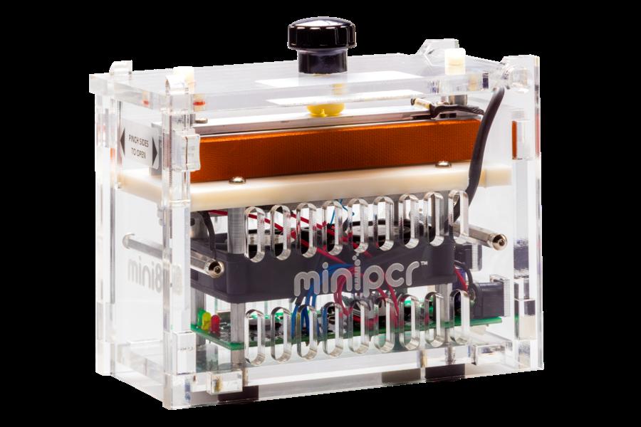 Minipcr Mini8 Thermal Cycler Minipcr