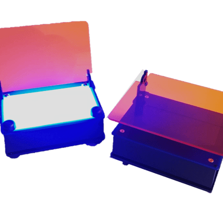 blueBox™ Transilluminators
