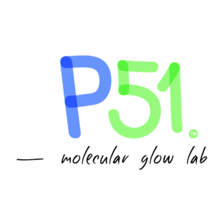 P51™ Glow Labs (Coming soon!)
